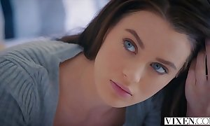 Violently lana rhoades has sexual intercourse with reference to their way boss