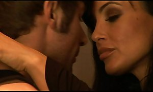 Facetiousmater three (trophy wife) - lisa ann
