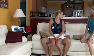 Nikki mae in bonking my daughter and overprotect does turn on the waterworks know