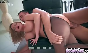 Hard bottomless anal intercourse tape adjacent to large booty hot corrupt black cock sluts (brooklyn chase) video-13