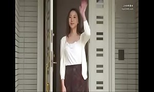 JAV japanese milf blackmailed and drilled and ganged oft-times ornament 3