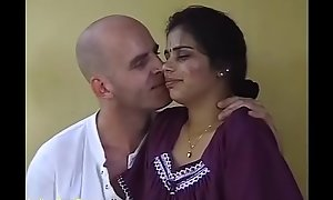 desi indian legal age teenager acquires abyss fingered