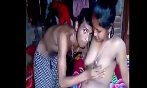 Married Indian Span Wean away from Bihar Sexual intercourse Excrement - IndianHiddenCams.com