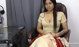 indian aunty seducing their way nephew pov nearby tamil