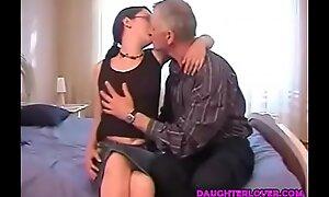 Fucking my virgin Daughter