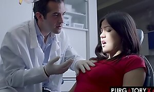 PURGATORYX The Dentist Vol 1 Part 1 with Kendra Spade