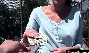 Teens Love Money XXX - Turn That Frown Turn turtle with Crissy Kay xxx clip-01