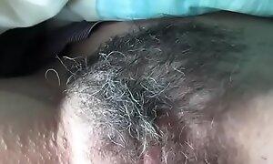Sleeping mom fucked by son