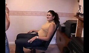 Indian malvina and- british lisa amatuer rupture lickers #3