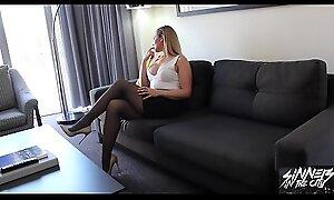 blackmailing a homewrecker around fianc' - yasmin scott