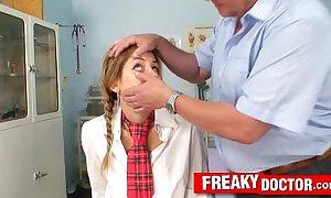 Old wet crack weaken treats a cram girl rachel evans