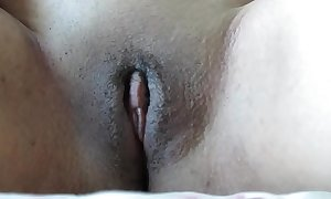 27 years elderly virgin crude reviling orgasm in new closeup
