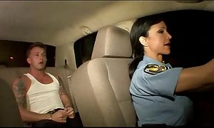 Jewellery jade-police prostitute
