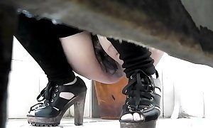 Suffocating toilet 7 hd